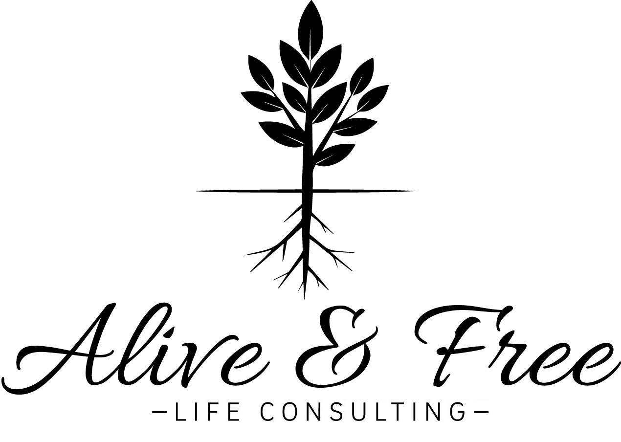 Alive and Free Consulting